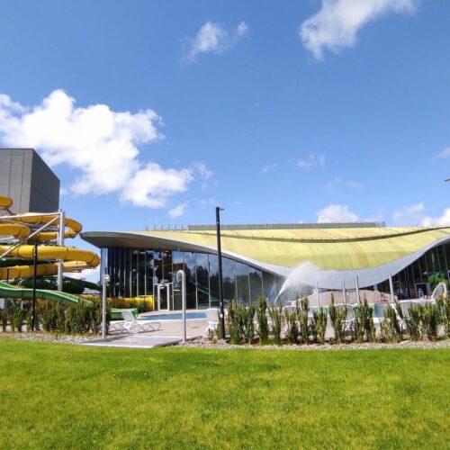 Aquapark Koszalin, czyli Park Wodny w Koszalinie – atrakcje, ceny biletów, jak dojechać?
