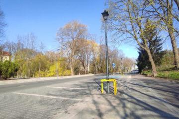 Strefa płatnego parkowania w Koszalinie – parkomaty, opłaty, abonament