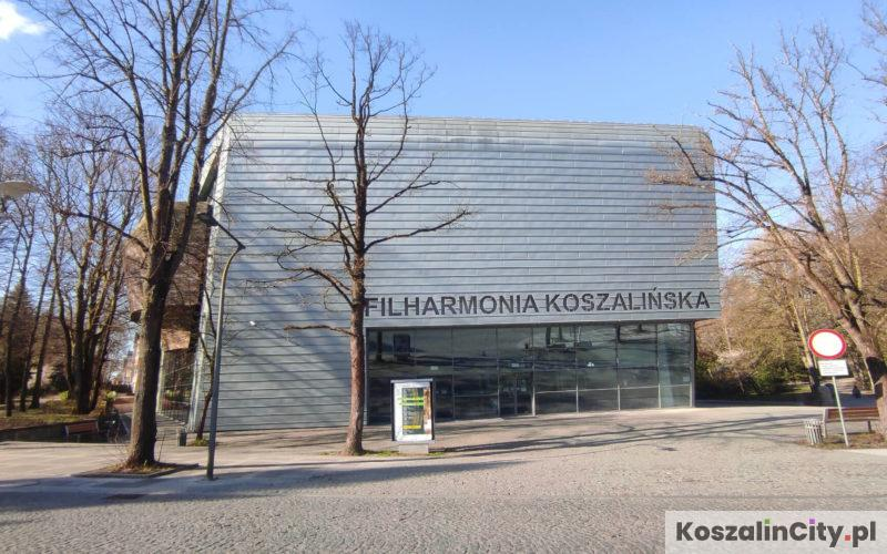 Filharmonia w Koszalinie
