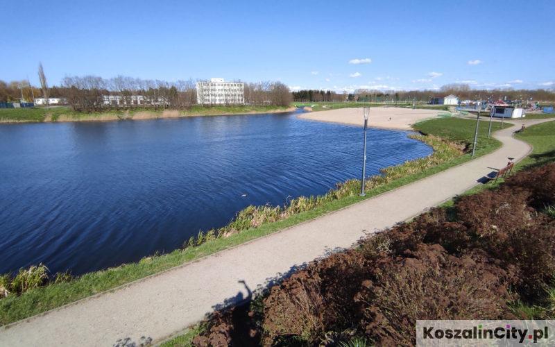 Wodna Dolina w Koszalinie