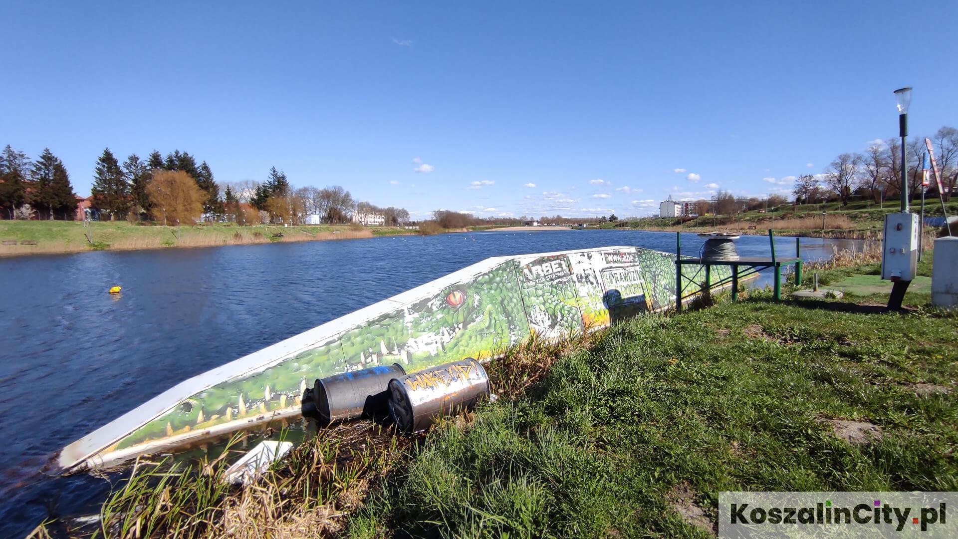WakePark - Wodna Dolina - Koszalin