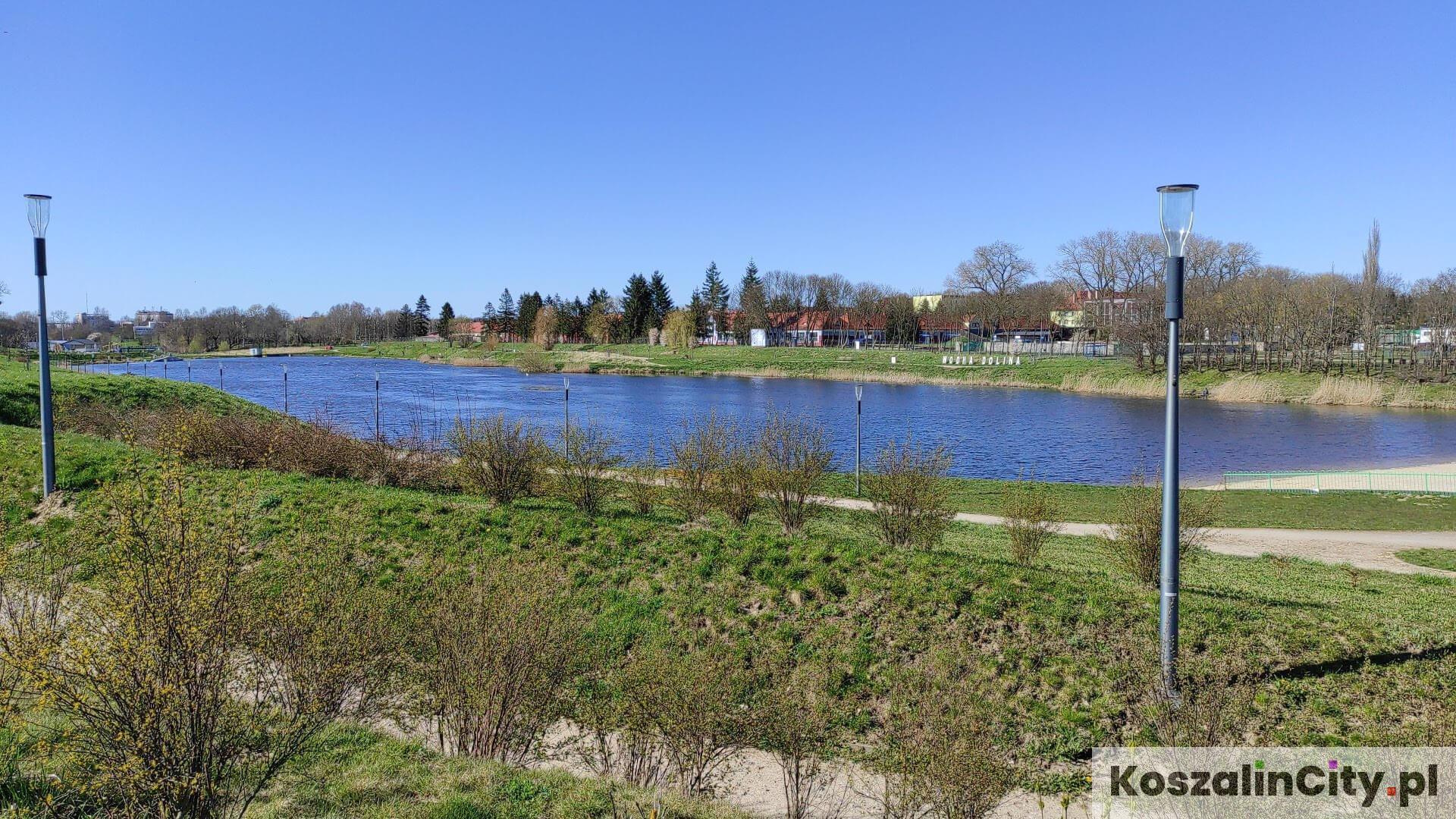 Wodna Dolina - Koszalin