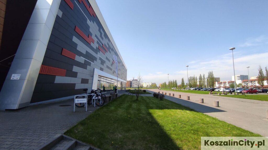 HWS Koszalin
