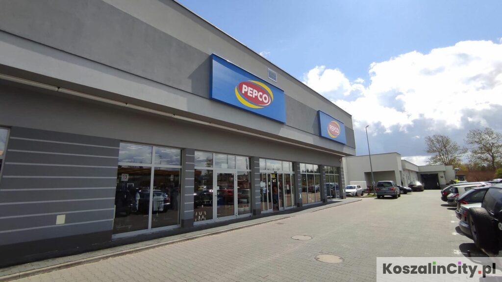 Największy sklep Pepco w Koszalinie