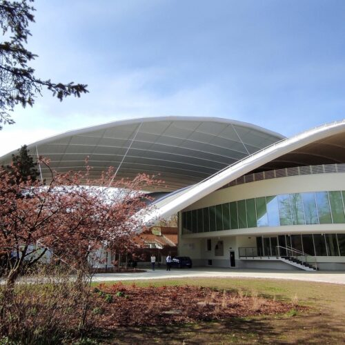 Amfiteatr w Koszalinie – nowa wizytówka miasta