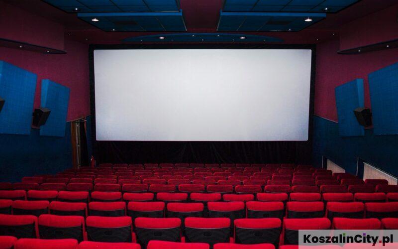 Kina w Koszalinie - Multikino i kino Kryterium