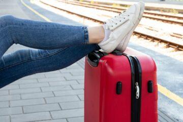 Jak dojechać z Koszalina do Mielna, czyli autobus i pociąg Koszalin-Mielno