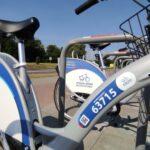 Nowe rowery miejskie w Koszalinie