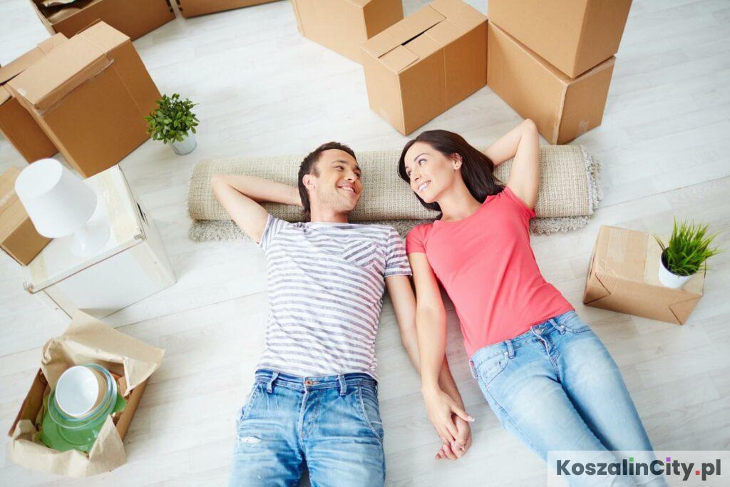 Odbiór nowego mieszkania od dewelopera