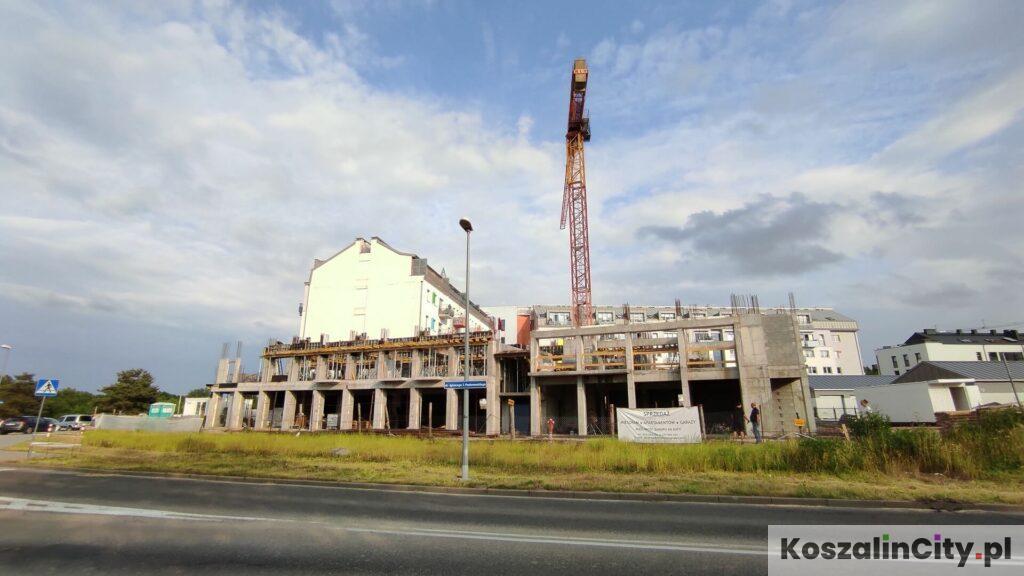 Osiedle Panorama w Koszalinie