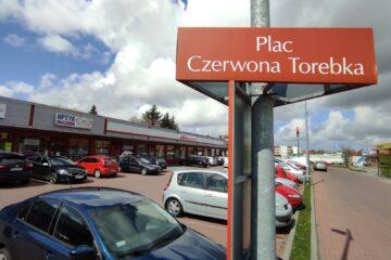 Czerwona Torebka w Koszalinie – sklepy i lokalizacja