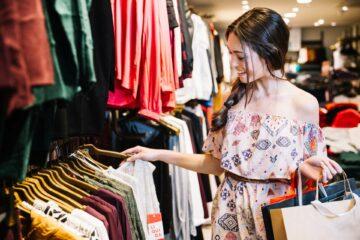 Sklepy H&M w Koszalinie – gdzie są zlokalizowane?