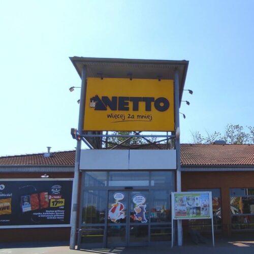 Sklepy Netto w Koszalinie – gdzie są zlokalizowane?