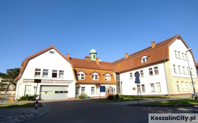 Szpital Wojewódzki im. Mikołaja Kopernika w Koszalinie