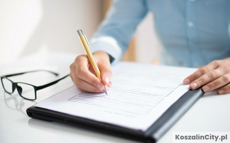 ZUS Koszalin, czyli Zakład Ubezpieczeń Społecznych w Koszalinie