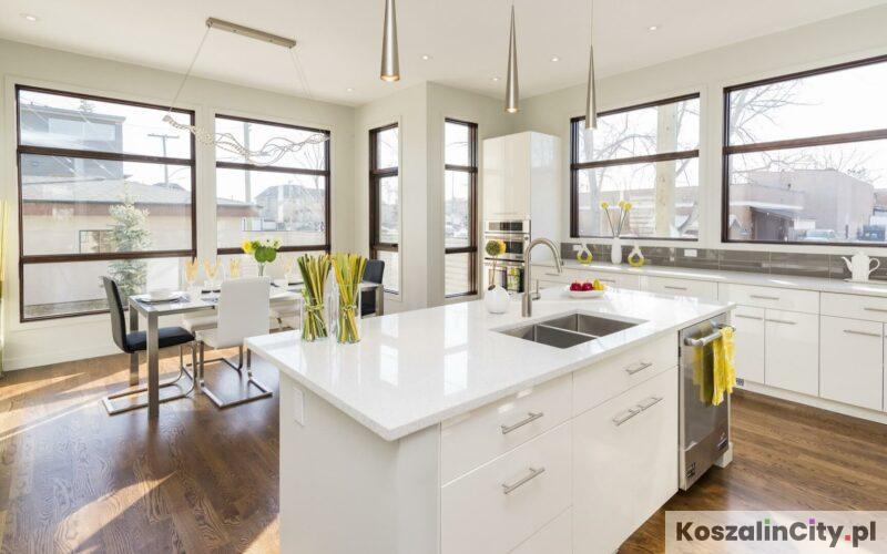 Najdroższe mieszkanie w Koszalinie - ile kosztuje