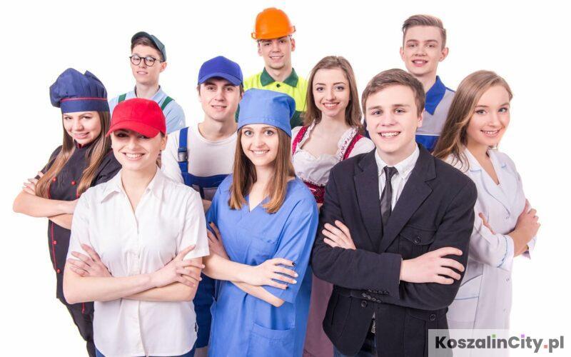 Praca w Koszalinie - ogłoszenia
