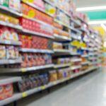 Tesco w Koszalinie - likwidacja sklepu w CH Forum (Atrium)