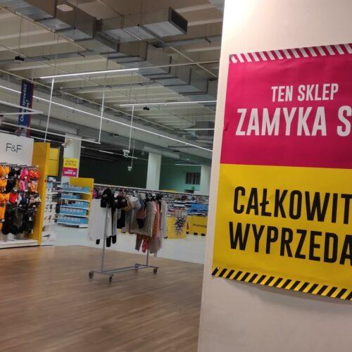 Likwidacja Tesco w Koszalinie – kiedy i jaki sklep go zastąpi?