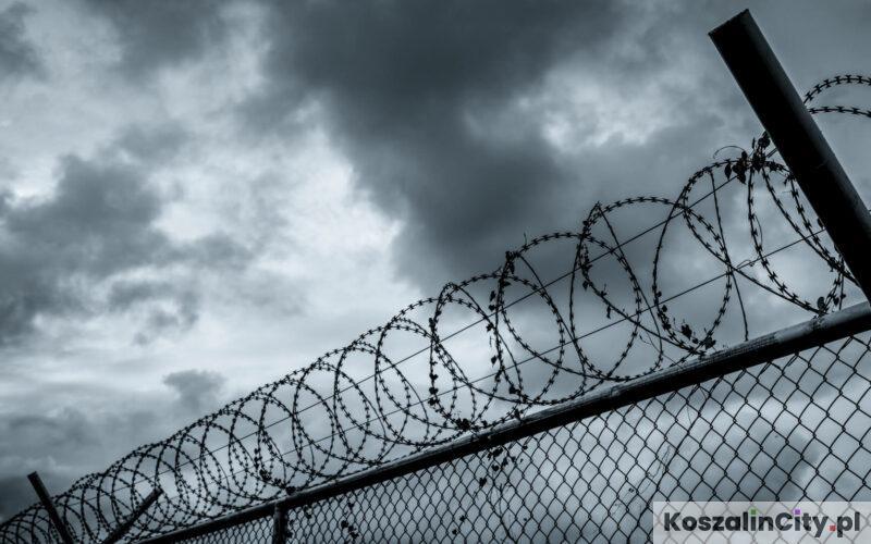 Zakład karny czyli więzienie w Koszalinie a areszt śledczy