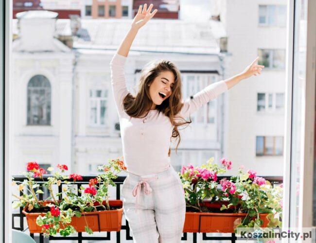 Zakaz palenia na balkonach w Koszalinie? Jest na to duża szansa!