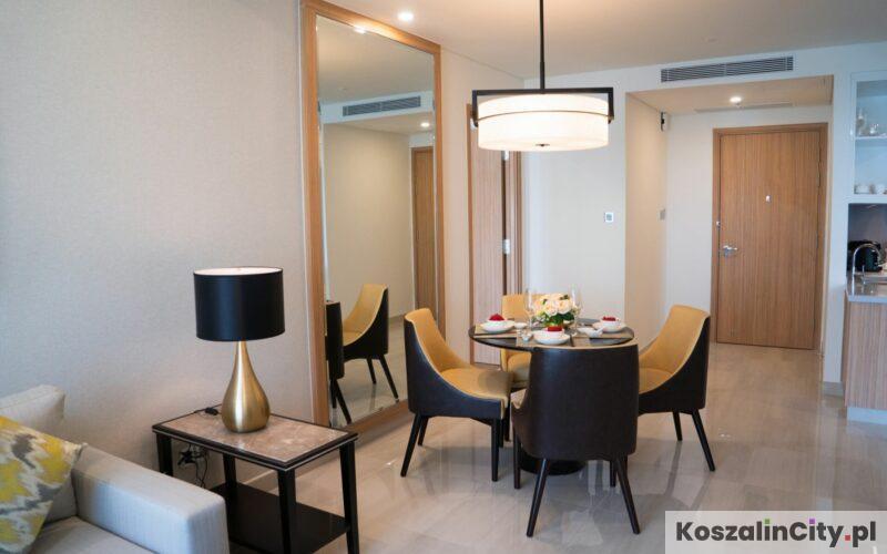 Ceny kawalerek w Koszalinie - ile kosztuje mieszkanie jednopokojowe