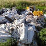 Dzikie wysypiska śmieci w Koszalinie