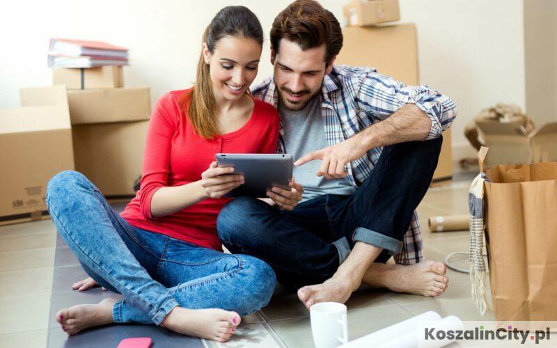Obliczenie wysokości rat kredytu hipotecznego online