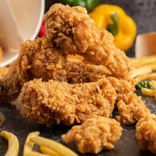 KFC w Koszalinie – gdzie są restauracje i jakie są godziny otwarcia?
