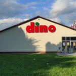 Sklep Dino w Koszalinie