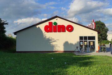 Sklepy Dino w Koszalinie – lokalizacja, godziny otwarcia