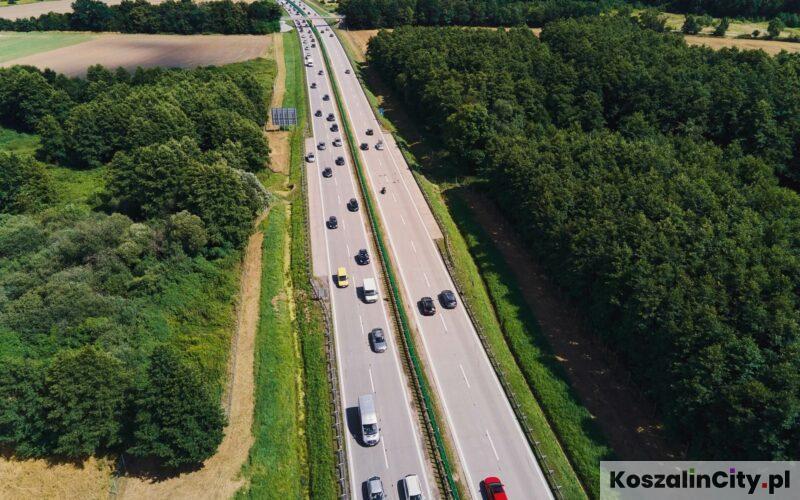 Droga ekspresowa S11 z Koszalina na Śląsk - kiedy będzie gotowa