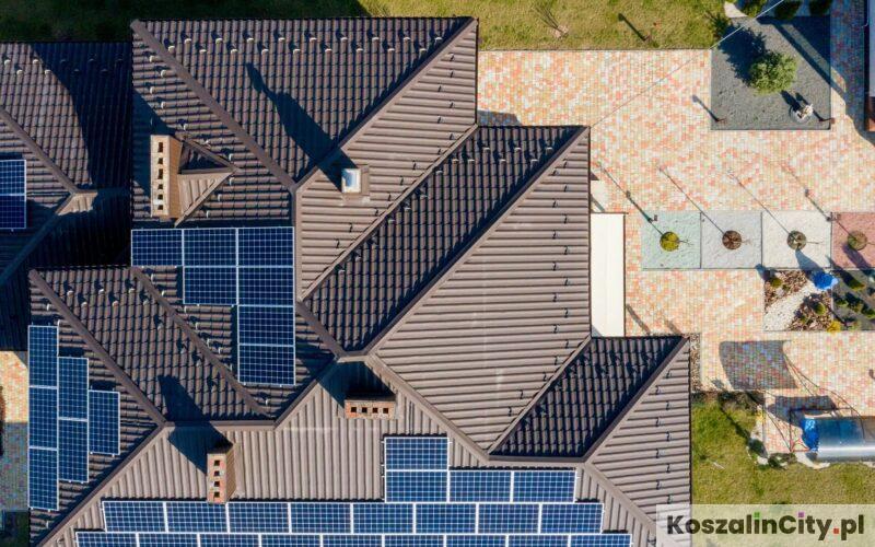 Fotowoltaika w Koszalinie - najtańsze panele słoneczne PV