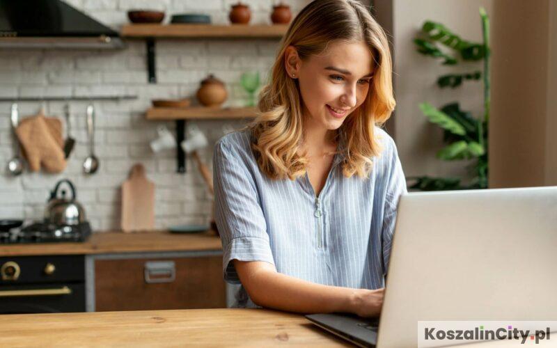 Portale internetowe w Koszalinie - które są najpopularniejsze