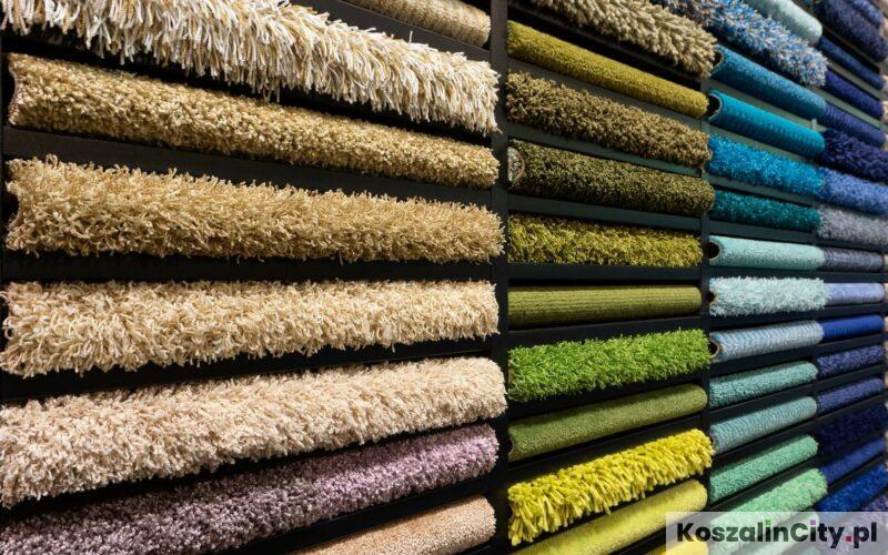 Sklep Komfort w Koszalinie - lokalizacja, godziny otwarcia, dostawa, zakupy online