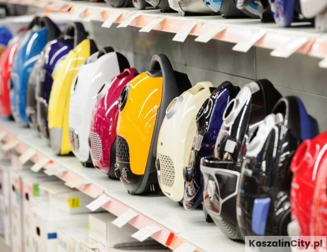 Sklep Neonet w Koszalinie – lokalizacja, oferta, zakupy online