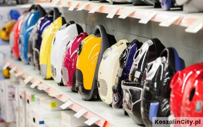Sklep Neonet w Koszalinie - lokalizacja, godziny otwarcia, sklep online