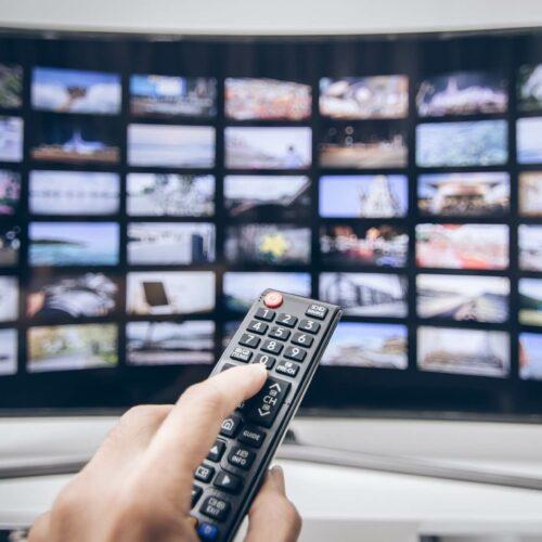 Telewizja Koszalin, czyli lokalne stacje telewizyjne w Koszalinie