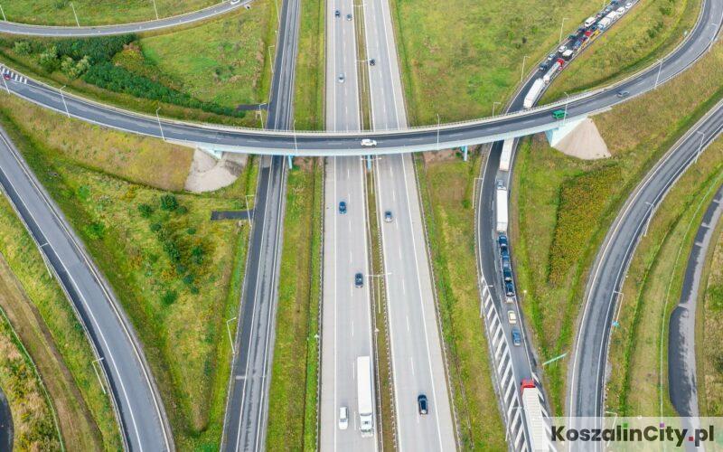 Droga S6 Koszalin Gdańsk - kiedy będzie gotowa?