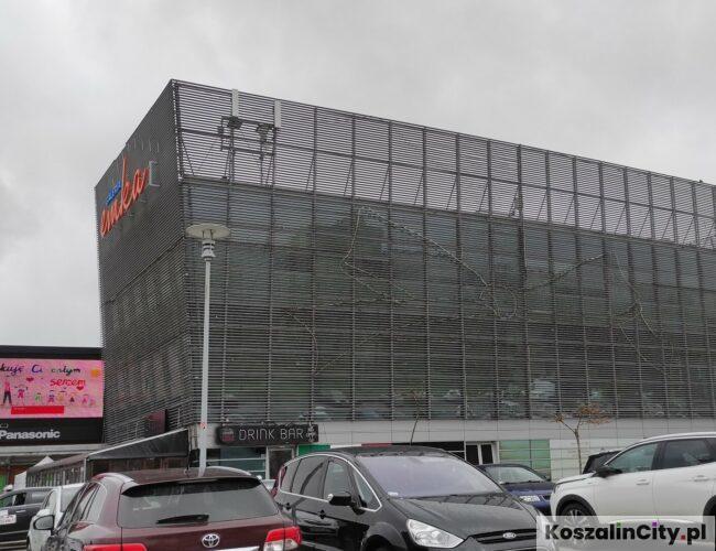 Galeria handlowa Emka w Koszalinie – sklepy, lokalizacja, godziny otwarcia