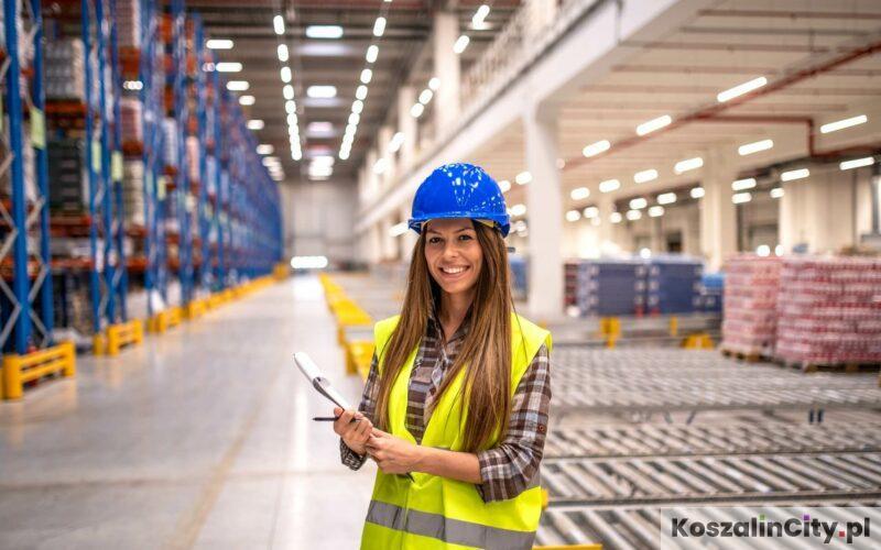 Panattoni Park Koszalin – nowe centrum logistyczne w Koszalinie