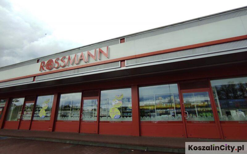 Rossmann Koszalin